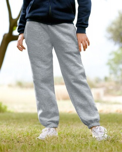 Kinderbroek Fruit Of The Loom Kids Jog Pants
